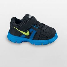 Nike Fusion ST 2 Athletic Shoes - Toddler Boys