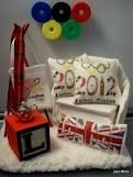 miniature olympic miniatures