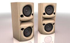 HR2-03 Twin – A.L.G. Audio-Design