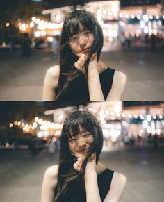 (1) 首頁 / Twitter Asian Photography, Japanese Photography, Girl Photography Poses, Film Photography, Film Aesthetic, Aesthetic Photo, Aesthetic Girl, Human Poses Reference, Pose Reference Photo