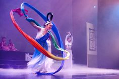 #ChineseRibbonDance #ChunkyOnion Chinese Dance, Park, Parks