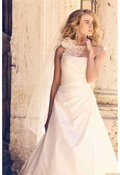 Vestidos de noiva Rembo Styling Erica 2012