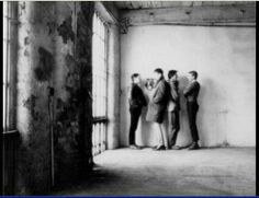 Joy Division - An Ideal For Living outtake photos late 1977 by Gareth Davy Joy Division, Ian Curtis, Shadow Play, Punk Art, Dark Places, Post Punk, Rock, New Wave, Music Is Life