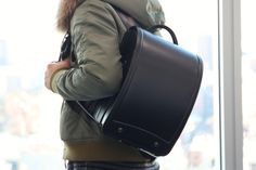 Grandoseru: Japanese bag for adults, randoseru, fashion, backpuck