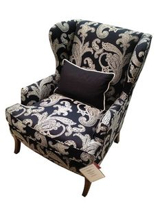 Photos of Black and White Chairs - Chair Giveaway - House Beautiful