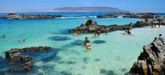 Bahia Inglesa - CHILE