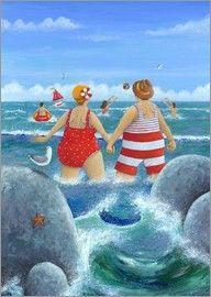 Peter Adderley - Ich mag an der Küste sein