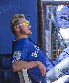 Blue Jay Way, Go Blue, Josh Donaldson, American League, Spring Training, Toronto Blue Jays, Major League, Diamond Are A Girls Best Friend, Handsome