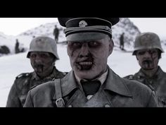Dead Snow Here's 31 Underrated Creepy, Disturbing, And Downright Scary Films You Can Watch Throughout October Best Zombie Movies, Best Horror Movies, Great Movies, Dead Snow, The Night Porter, Lions International, Netflix Horror, Scary Films, Snow Images