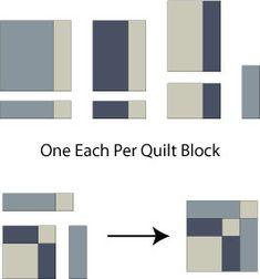 Sew Hopscotch, a Beginner-Friendly Baby Quilt Pattern: Sew the Hopscotch Baby Quilt
