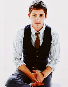 Waistcoat is always a strong look.