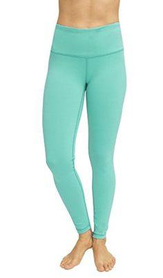0fe3912da3 90 Degree by Reflex-High Waist Powerflex Legging - Tummy Control - Rio Frio  XS