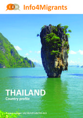 Country profile - Thailand. Information about Thailand. The dos and the dont's, business etiquette, general information about the country. The document was created for the project Info4migrants. Project number UK/13/LLP-LdV/TOI-615