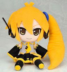 Nendoroid Plus Plushie Sieres 48 - Neru Akita(anime/manga action figure)/Aikoudo -Action Figure,Cosplay,Gothic shop-
