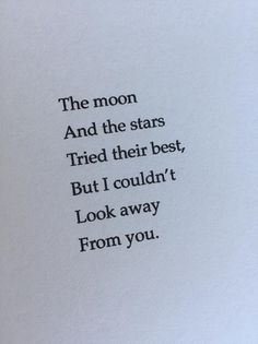 Image in Quotes / Frases 📝 collection by ˗ˏˋ ᴍɪɴ sᴜɢᴀʀ ♡ 🌸ˎˊ˗ Quotes For Him, Life Quotes, Quotes Quotes, Moon Quotes, Deep Quotes, Thing 1, Sweet Words, Love Poems, Poetry Quotes
