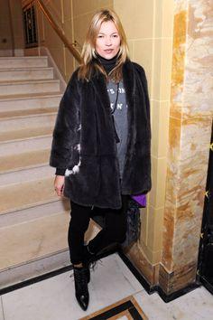 Happy birthday, Kate Moss! (1/16)