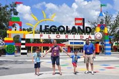 The LEGOLAND VIP Experience, What's Included For LEGO Fans   Child Mode