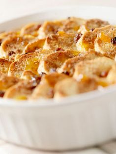 Traditional Bread Pudding recipe | Bread Pudding Recipes