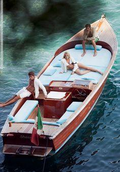 Klara Wester for Morris Stockholm Ad Campaign (Spring-Summer 2012) 009.jpg