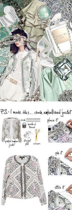 Embellished+Chain+Jacket