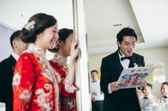 Wedding photography in HK, Bella & Cheong - Martin Aesthetics