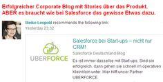 Mobile | Social Media Audit | ROI | Strategie | Markenimage | Blog Benchmark | Branding | Wie kann Content Marketing funktionieren | http://blog.drkpi.de