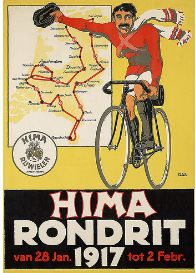 3th HIMA Tour 1917