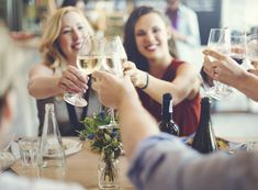 Friends Party Cheers Enjoying Food Concept photo by Rawpixel on Envato Elements Brunch Cafe, Local Dating, Singles Events, Cheer Party, Wine Wednesday, Food Concept, Speed Dating, Along The Way, The Fresh