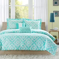 Intelligent Design Charleston Comforter Set & Reviews   Wayfair
