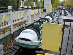 Image detail for -Six Flags Great America - Whizzer