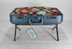 Atomic Attic's Upcycled Pet Beds