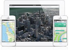Apple Acquires WiFiSLAM, An Indoor Navigation Company