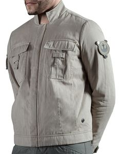 Skywalker Rebel Leader Jacket - Limited Edition
