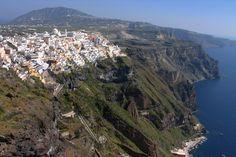 greece santori capital thera