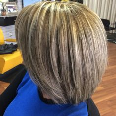Highlights and lowlights at Bravo Salon and Color Studio,Bgky