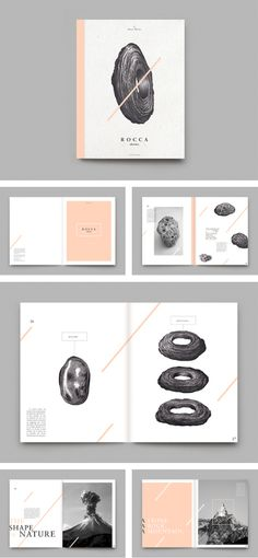19 Ideas Design Brochure Trifold Color Schemes For 2019 Poster Layout, Design Poster, Graphic Design Layouts, Print Layout, Graphic Design Inspiration, Layout Design, Graphisches Design, Buch Design, Cover Design