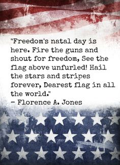 the fourth of july quotes