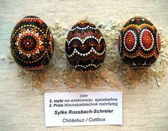 Sorbische Eier - Bing Bilder