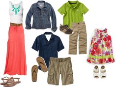 """""""Family photo outfit"""" by heathernicole318 on Polyvore"""
