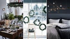 9 magiskt vackra rum som får dig i julstämning direkt