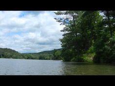 Douthat State Park, Millboro, Virginia