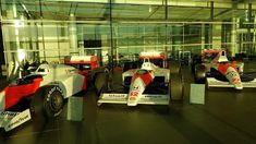 Fórmula 1: McLaren pode carros de Senna para equilibrar contas Formula 1, Grid, Swiss Guard, Mercedes, Marketing Data, Cars