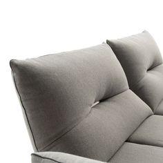Gran sofá 3 plazas ITINÉRAIRE