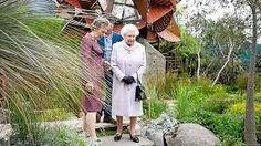 Chelsea flower show australian entry 2013 - Atkinson Pontifex Builders. #chelseaflowershow #london #chelsea #flowershow #garden #gardenshow #landscaping #gardendesign #landscapingdesign #gardeninspo #awardwinning #thequeen #queenofengland #hermajesty #royalty