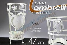 PORTAOMBRELLO CUORE CM47 657801