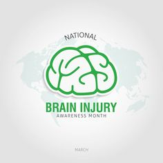 """March is Brain Injury Awareness Month. This year's theme is """"Not Alone"""", promoting the community of those suffering from a brain injury and coping with the side-effects. Visit plasticitybraincenters.com to see how we can help you recover from a TBI. #PlasticityBrainCenters #BrainInjuryAwareness #TBI #BIAA #Recovery #NotAloneinBrainInjury"""