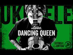 Si può fare sull'ukulele: Abba - Dancing Queen