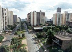 Campo Grande ocupa a posição 36 no ranking das cidade mais ricas do Brasil