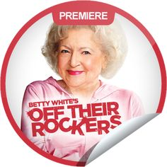 This show is awesome! I'm so going to mess with young people when I'm old. Rascal scooter races something to look fwd to. Fear Factor, Betty White, Good Movies, Awesome Movies, I Love Lucy, Book Tv, Hollywood Star, Golden Girls, Young People