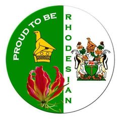 Pride! Rhodesia. Lest We Forget, My Roots, All Nature, Ol Days, My Childhood Memories, Zimbabwe, The Good Old Days, Military History, Hobbit